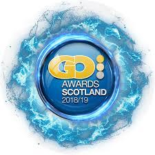 GO award finalist 2018