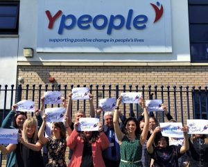 Ypeople charity